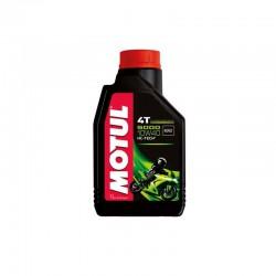 Olej silnikowy MOTUL 5000 4T 10W40 półsyntetyczny 1 litr