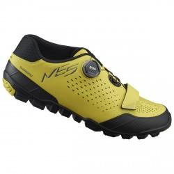 Buty SHIMANO ME5 SH-ME501 yellow