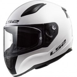 Kask LS2 FF353 Rapid Solid White XL