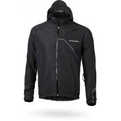 Kurtka Kross Rainy XL czarna