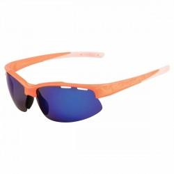 Okulary Kross DX-PRO pomarańczowo białe polaryzacjaKatalog