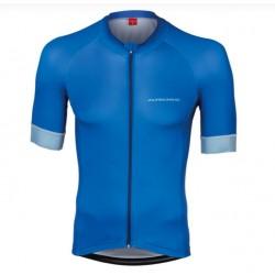 Koszulka Kross Pave M niebieska