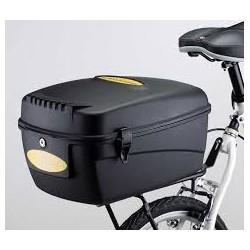 Kufer na bagażnik M-Wave Amsterdam Box L 17L