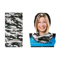 Bandama M-Wave camouflage