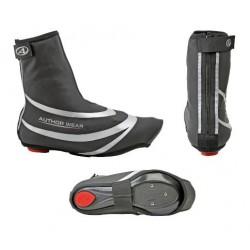 Pokrowce na buty AUTHOR RAINPROOF czarne 40-42