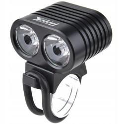Prox Lampa Przód Libra 2 X Power Cree Led