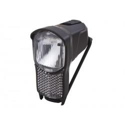 LAMPKA PRZEDNIA SPANNINGA ILLICO 2 XB, 4 LUX + BATERIE