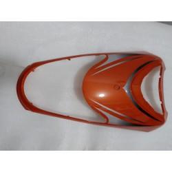 Osłona przednia pomarańczowa skuter Moto Magnus Capro