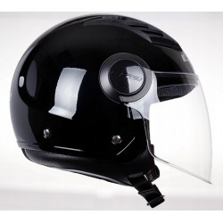 Kask LS2 OF562 Airflow L Solid Black XXL