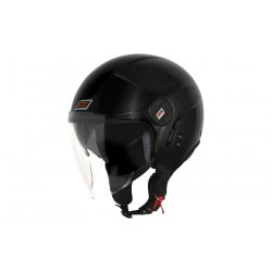 Kask Alpha Solid Matt Black L Origine