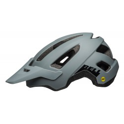 Kask Bell Nomad 53-60cm szary
