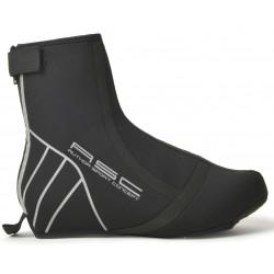 Pokrowce na buty AUTHOR WINTER NEOPREME czarne 45-46