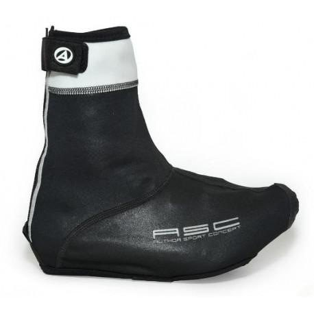 Pokrowce na buty AUTHOR WINTERPROOF czarno-białe 40-42