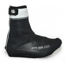 Pokrowce na buty AUTHOR WINTERPROOF czarno-białe 43-44